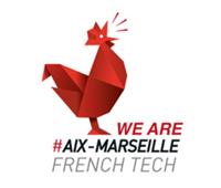 Logo french-tech, partenaire de Capte