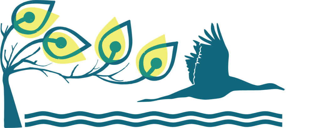 Logo Corridors Environnementaux II_CAPTE-TUNISIE