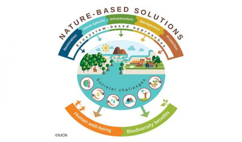 CAPTE_IUCN_NbS_Corridors environnementaux II